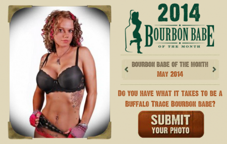 Miss May 2014 - Strip Tease Blog Toledo OH - Exotic Dancers, Bachelor Party Ideas - Samantha Roxy - buf_trac_may_2014