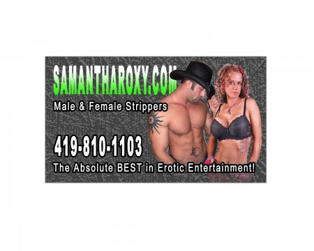Michigan male and female stripper coverage area - Strip Tease Blog Toledo OH - Exotic Dancers, Bachelor Party Ideas - Samantha Roxy - mf_card