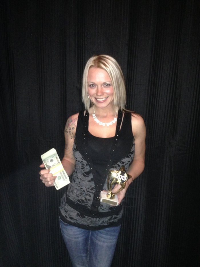 Entertainer of the year 2013 :) - Strip Tease Blog Toledo OH - Exotic Dancers, Bachelor Party Ideas - Samantha Roxy - photo-2_1